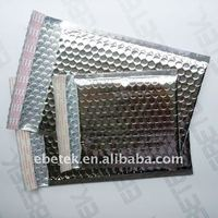 Industrial packing and shipping bags