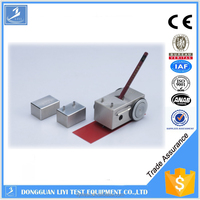 Manual and Portable Pencil Hardness Tester