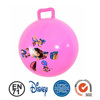 Jumping Hopping Hippity Hop Ball For Kids Ages 3-6 games Round handle toy exercise hopping ball Fitness hoppin ball for kids