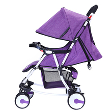2017 new quinny stroller with factory in China
