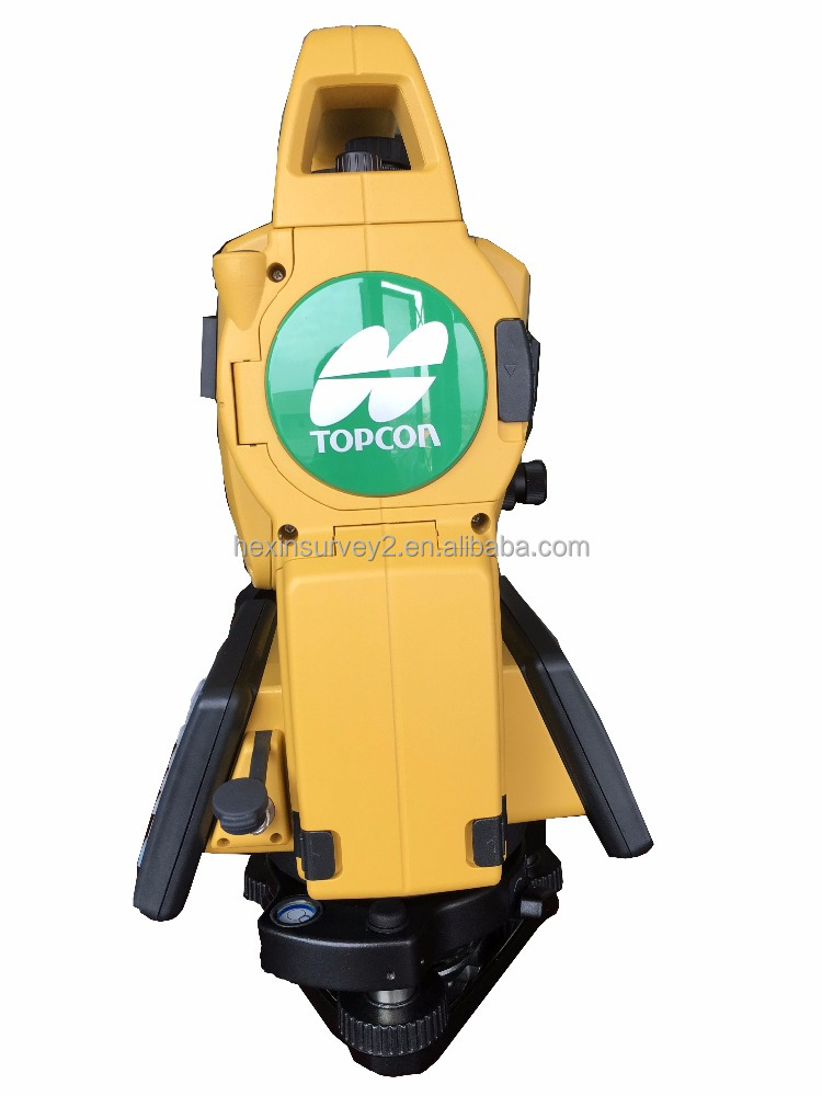 best total station Topcon GTS-1002 -20 ~ +60C Working Temperature