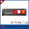 high quality truck tail lamp mercedes benz cab/actros mp4/axor/atego