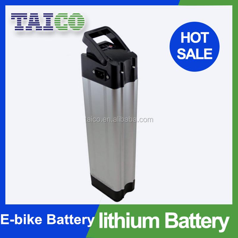 Durée de vie batterie vélo électrique