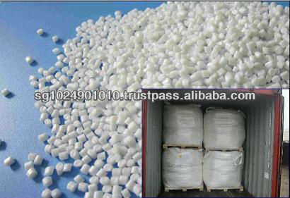 PET resin pellets/PET Granules for Injection Molding to make edible bottle
