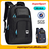 2015 new design tactical korean style laptop backpack