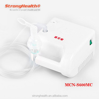 B.p. Monitor and nebulizer manufacturers Healthcare compressor nebulizer