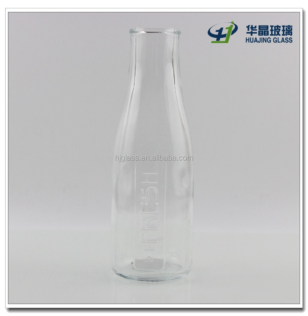 Beverage Industry Use 12oz Empty 350ml Glass Bottle For Juice And ...