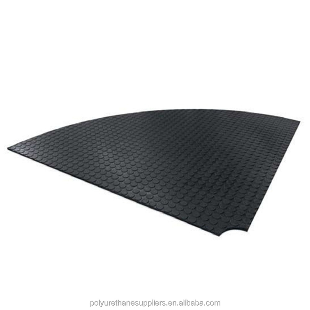 Customize Polyurethane foam OEM PU rubber non slip kitchen mats decking custom anti fatigue mats
