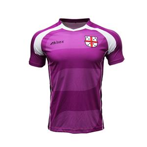 OEM Football Jersey Design Your Own Soccer Wear for Kids or Adults