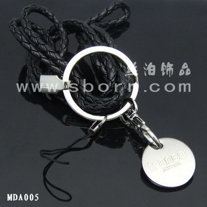 strap/mobile phone charm/cell phone strap