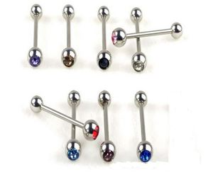 Latest Professional Design Labret Small Eyebrow Piercing