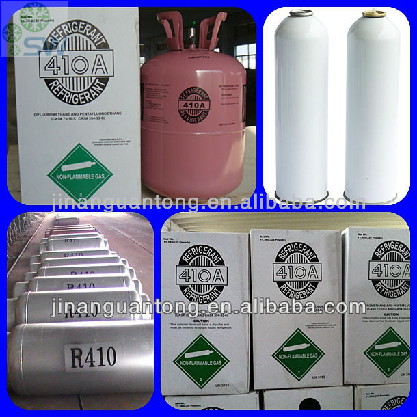 Helium Gas Price R410a Gas Cylinder Air Conditioner Tool