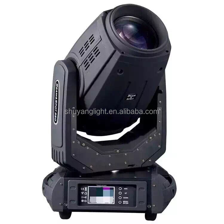 Wholesale factory price 15r 330w robe <strong>pointe</strong> moving head lights sharp beam light