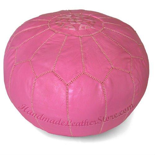 Koop laag geprijsde dutch set partijen groothandel dutch galerij afbeelding setop roze - Rechthoekige lederen pouf ...