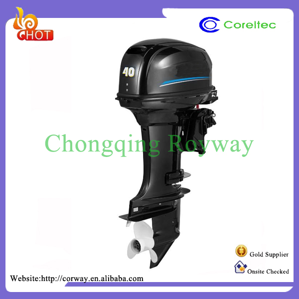 Royway 15hp 4 stroke outboard motors