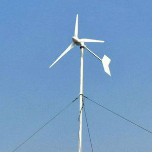 500W small wind turbine wind power generator for home use