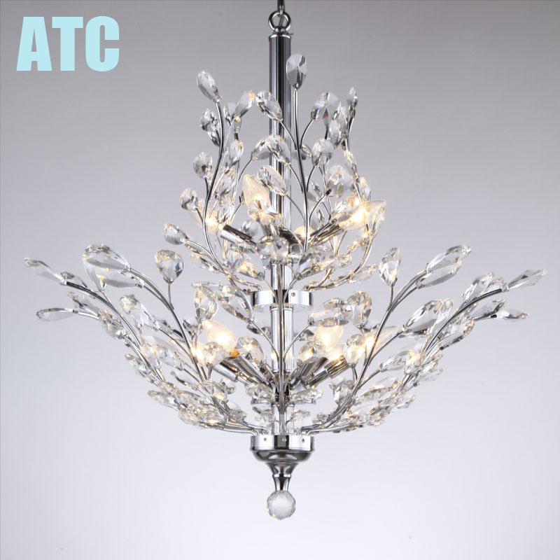 New And Crystal Chandelier In Euro At55007p 1 Chandeliers Dubai