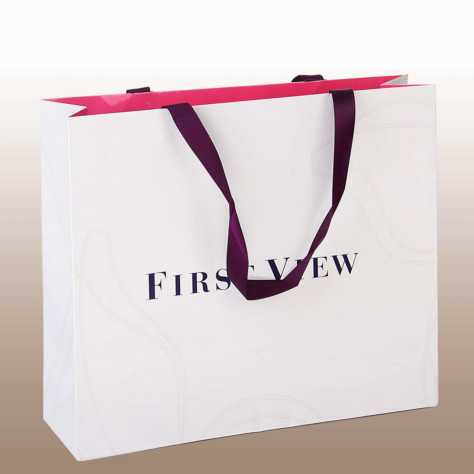 Handmade Paper Bag - Buy Luxury Paper Bag,Kraft Paper Shopping Bag ...