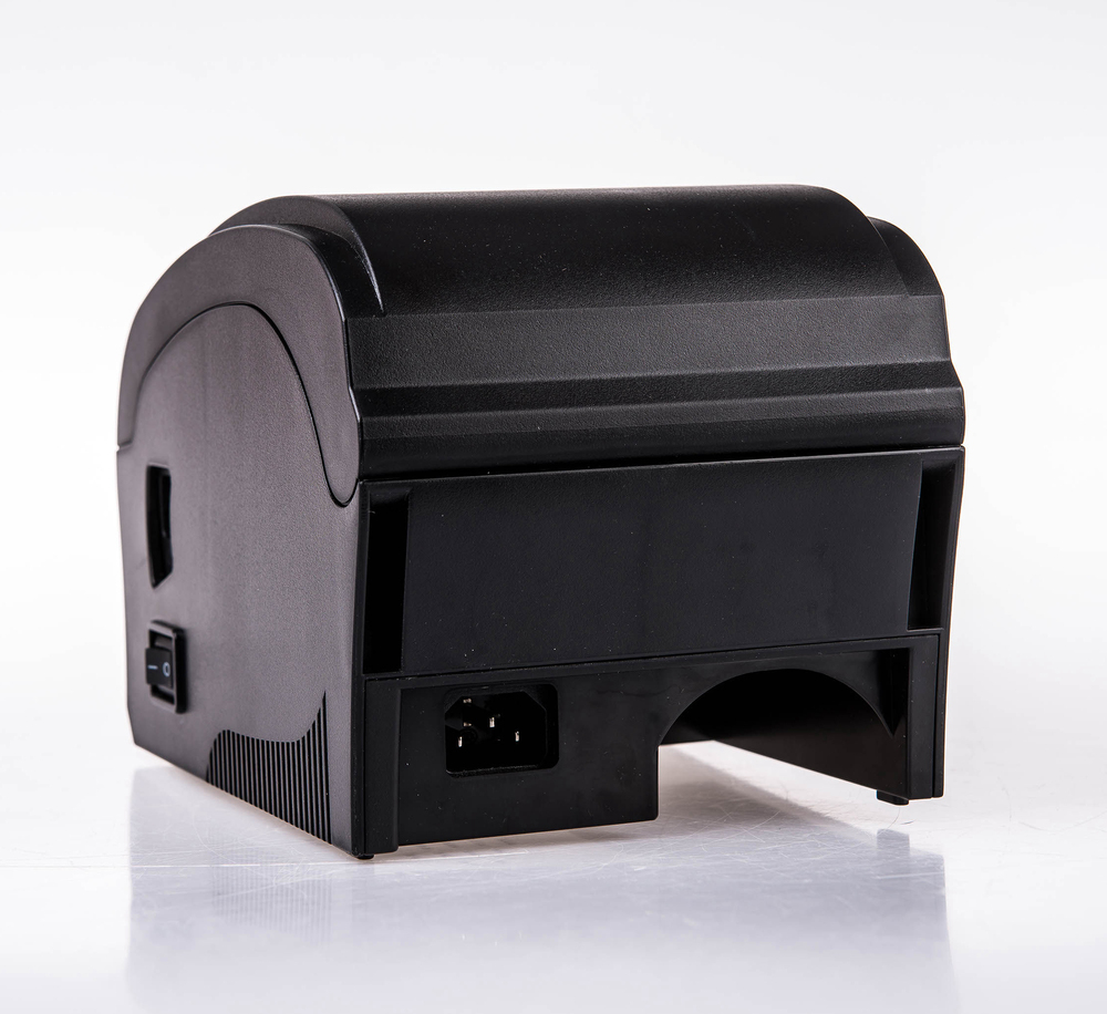 how to connect printer through ip address