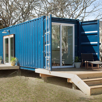 Used Mobile Cargo Home Shipping
