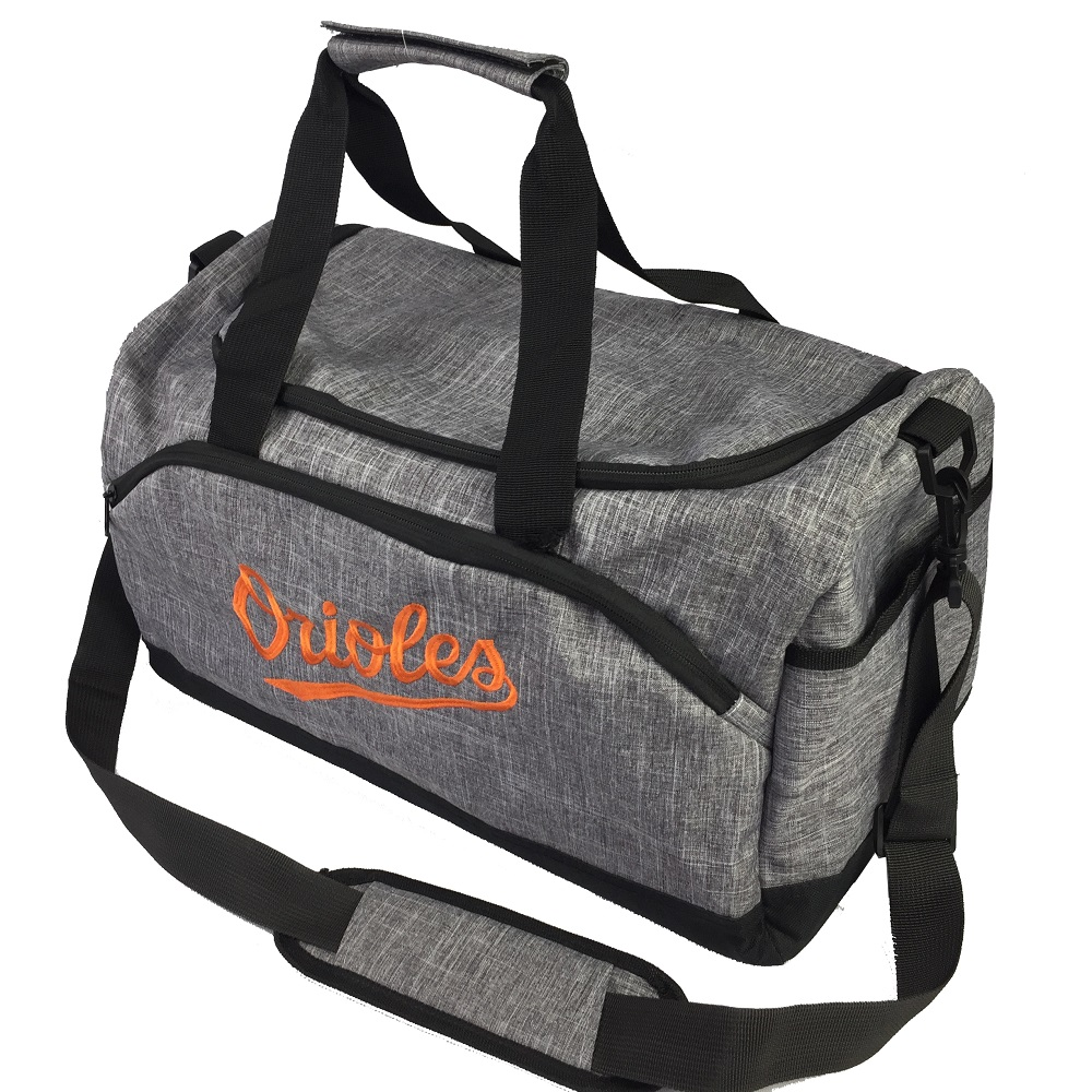 En gros CustomTravel Pliable Duffel Gym Sac De Sport
