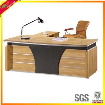 bow front office desk fg-1807 - buy office desk,executive desk