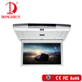 Custom design bus TV roof mount 15.6 inch car lcd monitor