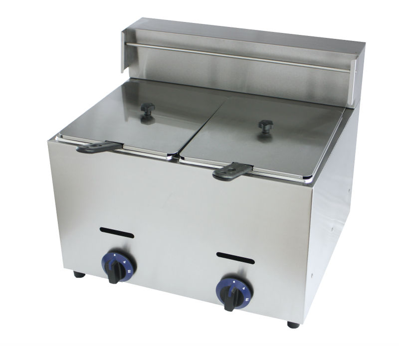 steel deep fat fryer uk