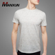 Wholesale Plain Blank Oversized Tshirt Custom Gym Wear T Shirts For Men