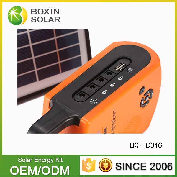 Low Price Fle Xible Solar Panel Solar Energy System