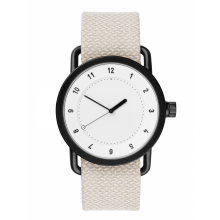 faces wholesale high quality quartz stainless steel case back watch black