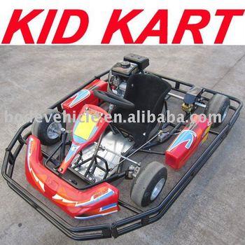 Kid Racing Go Kart (mc-471)