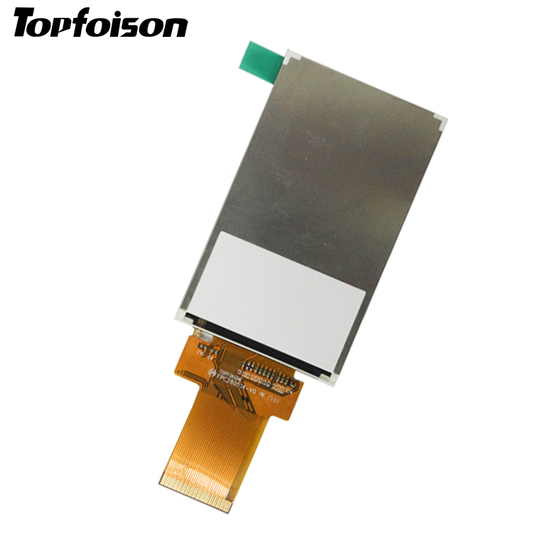 Manufacture 2.6inch truly tft lcd module