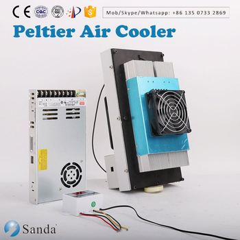 Peltier Water Cooling System - Buy Peltier Water Cooling System,Air Cooler  24 Volt,100w Air Conditioner Product on Alibaba com