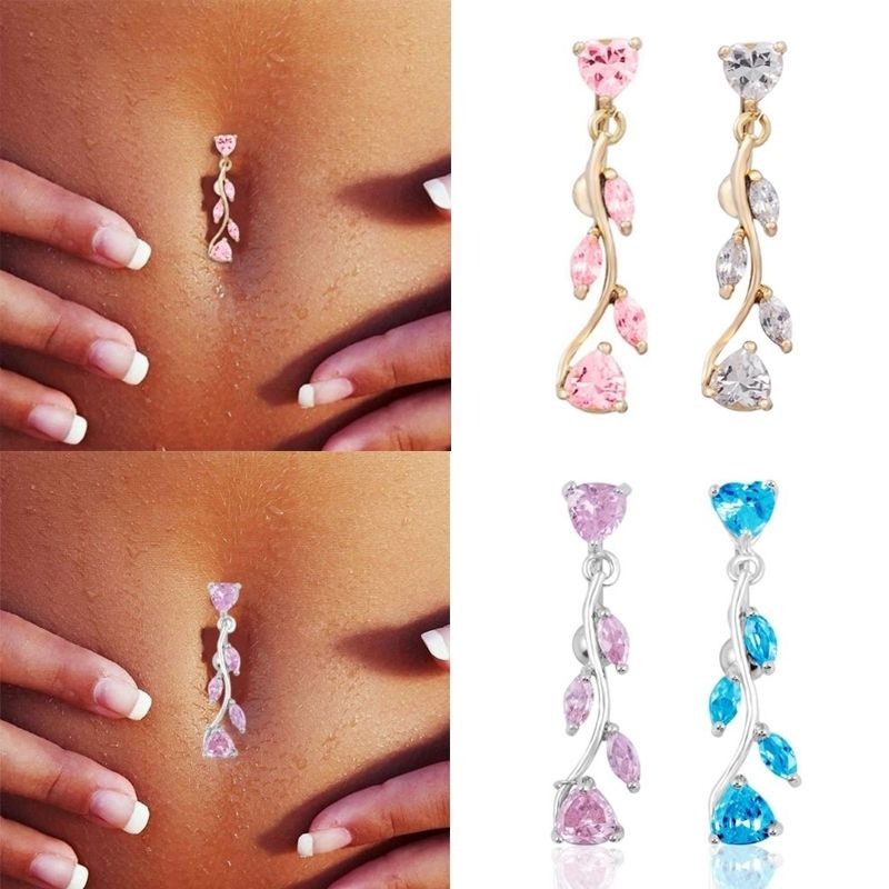 Cheap Silver Navel Jewelry, find Silver Navel Jewelry deals on line ...