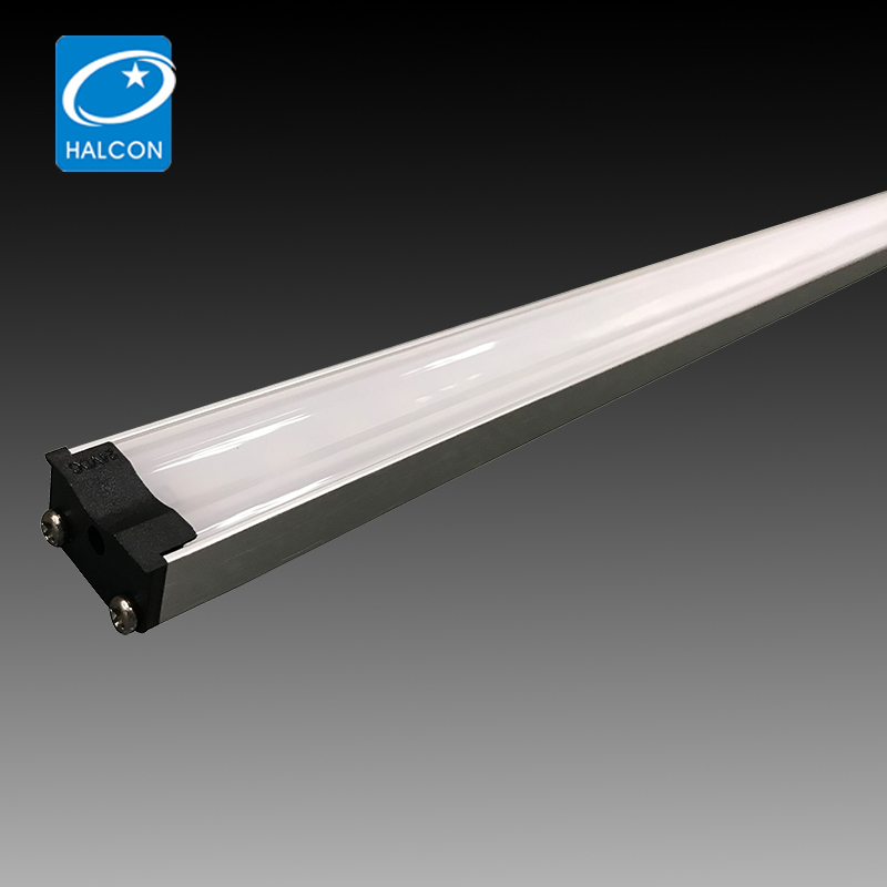 Linkable New Super Slim Led Light Bar