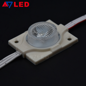 High quality cheap price edge lit led sign module