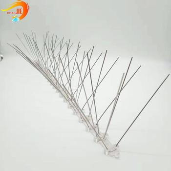 Veel populaire Bird Control Product Plastic Anti Duif Spike product
