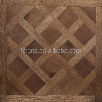 Super Natürliches Amerikanisches Walnuss-fußboden-mosaik-holz - Buy LC59