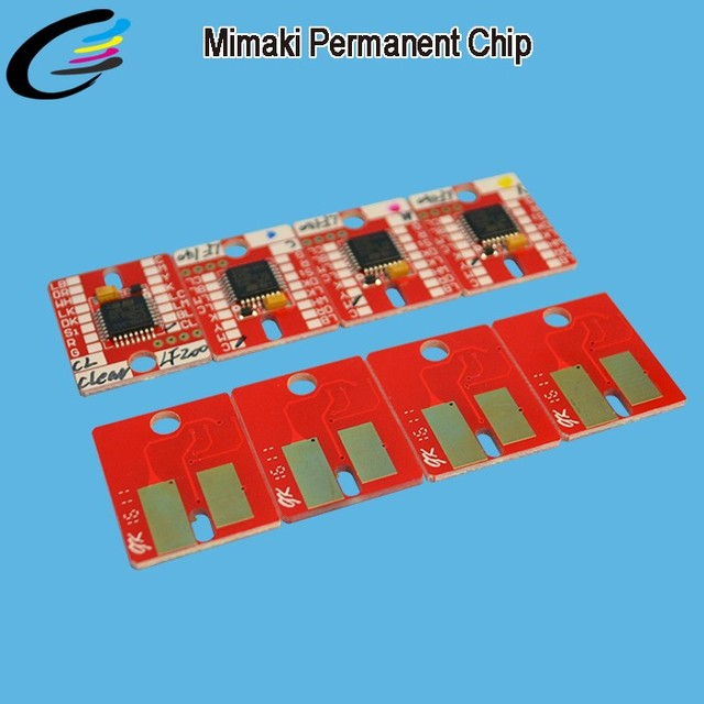 Lf140 Ink Cartridge Permanent Chip For Mimaki Ujf-3042 Printer Chip - Buy  Chip For Mimaki Ujf-3042,Lf140 Ink Cartridge Chip,For Ujf-3042 Permanent