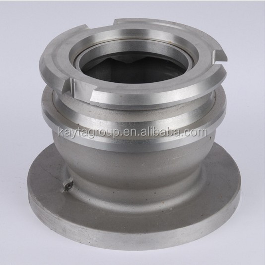 Professional supplier provide die casting sheetmetal stamping aluminium alloy spare parts