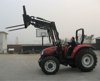 Ce Certificate!! Euro Quick Hitch Front End Loader With Different  Implements - Buy Euro Quick Hitch Front End Loader With Different