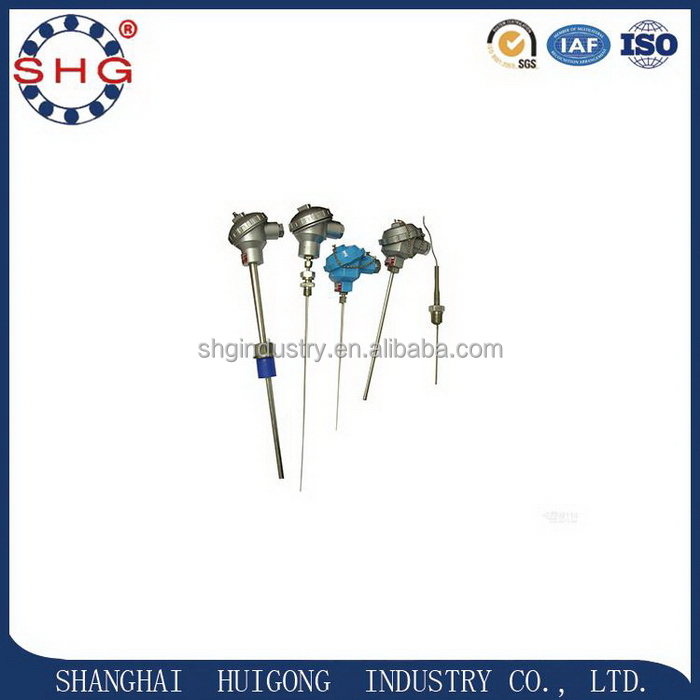 Hot new customized type k mineral insulated thermocouples