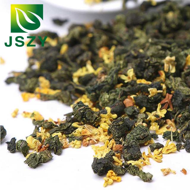 Popular Osmanthus Oolong Tea, wholesale Chinese oolong tea brand - 4uTea   4uTea.com