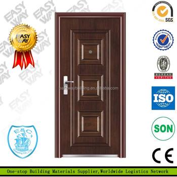 2017 Steel Security Door Unique Home Designs Security Doors