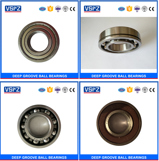 zz top 6301 bearing 301 180301 for Garment Machinery