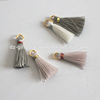 Wholesale High Quality 5cm Small Polyester Thread Tassel