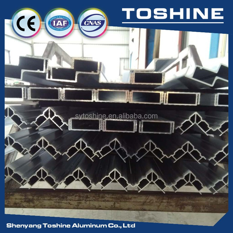 WOW!!!Factory aluminum price per kg extrusion profiles industrial aluminium profile price in China