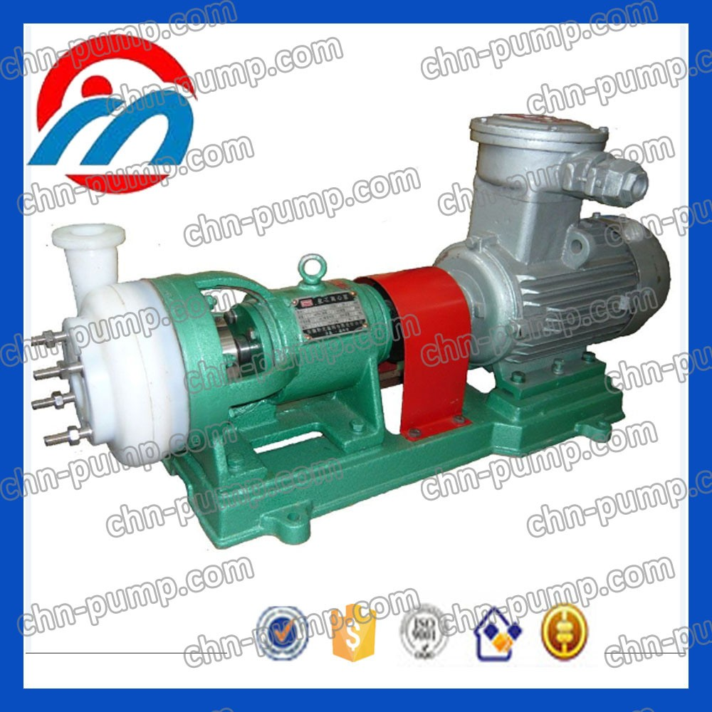 IS stainless steel material single-stage centrifugal pump