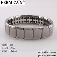 Mens Pure Copper Bracelet